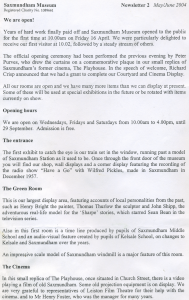 NewsLetter2 June 2004